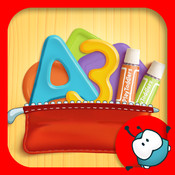 Preschool Kit - by PlayToddlers (Free Version for iPad)