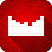 Christmas FM Radio Transmitter - Auto Tune Freestyle Music Festival, Online Songs & Carols Free