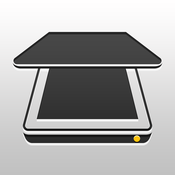 iScanner Pro - Mobile PDF Scanner to Scan Documents, Receipts, Biz Cards, Books.