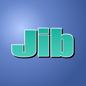 Jib - Text with Fun Emoji Fonts and Colors