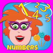 Numbers and Counting - Teacher TIlly