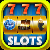 A Slots Party Challenge - Ultimate Collection