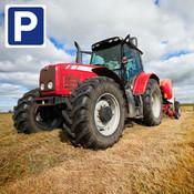 Absolute Farm Parking Simulator 3D - Real Car Racing & Parking Games Driving Test Simulator