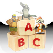 Animal abc for kids , All alphabets
