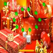 Burst A Balloon: Christmas Edition