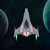 Impossible Space Shooter - Endless Galaxy Game Arcade