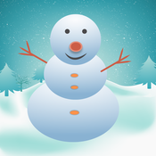 Snowfall Wallpapers HD – The Collection of Beautiful Snowman,Frost & Snowflakes Images and Backgrounds for Your Home & Lock Screen