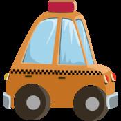 Cab it