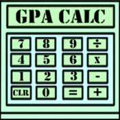 GPA-Calc