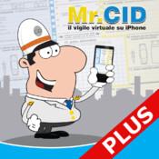 Mr.CID Plus
