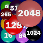 2048 Simple 4x4