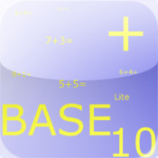Base 10 Add Lite