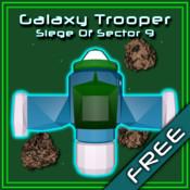 Galaxy Trooper