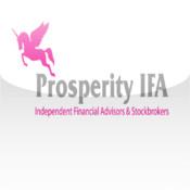 Prosperity IFA prosperity gospel