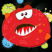 Alien Germ Attack