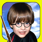 Dress Up Wizard HD wizard games