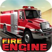 Fire Engine Racing