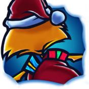Arthur Scrat Santa*