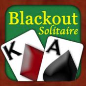 Blackout Solitaire