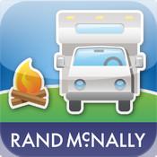 Rand McNally RV GPS