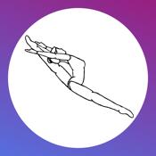 Animated Gymnastics