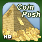 Coin Push Pyramid HD