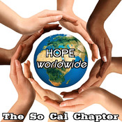 HOPE worldwide So Cal