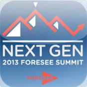 The 2013 ForeSee Summit