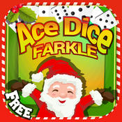 Ace Dice Farkle 10000 Free: A Classic Dice Strategy Game 10000 dice game s