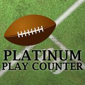 Platinum Play Counter calorie counter