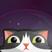 Space Cat by Treehouse