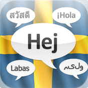 Learn Swedish - Fabulo