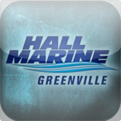 Hall Marine of Greenville party bus greenville nc