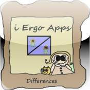 iErgo Apps: Differences SD