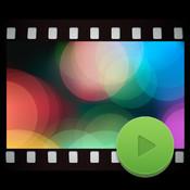 My first video player: AVI, MP4 & MKV movie reader for kids avi splitter movie video