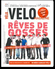 Vélo Magazine – Le magazine de tous les cyclismes magazine