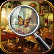 Antique Home : Hidden Object