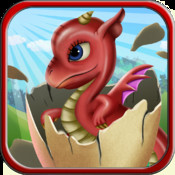 Hatch the Baby Dragon – Breed the Egg