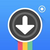Instagrab - Download, Repost, Save Photos and Videos for Instagram