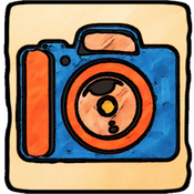KVideo: Cartoon Camera Free - Sketch Effects