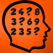 Logic Riddles - Math Enigmas With Friends ! The biggest online numerical trivia game in the world!