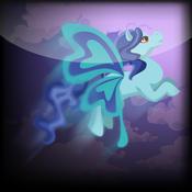 Pony Jump - Filly Butterfly Version