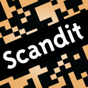 Scandit QR Barcode Scanner barcode pdf417 scanner