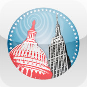 Talk Media News for iPad, by the Talk Radio New...