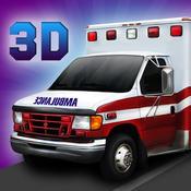 Ambulance Driver Simulator