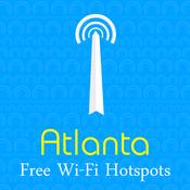 Atlanta Free Wi-Fi Hotspots free search