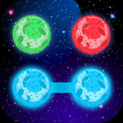 Beams (Free Flow) - A Link Puzzle Game