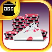 Blackjack 21 Reef - Free Casino Trainer for Blackjack Card Game