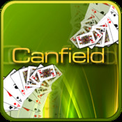 Canfield Solitaire For iPad
