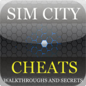 Cheats and Secrets for Sim City sim ipad